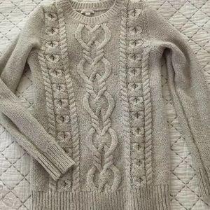 Gap Maternity Wool Sweater
